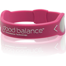 Energie Armband Raspberry Punch