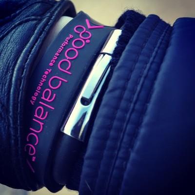 Energie Armband Liquorice Raz