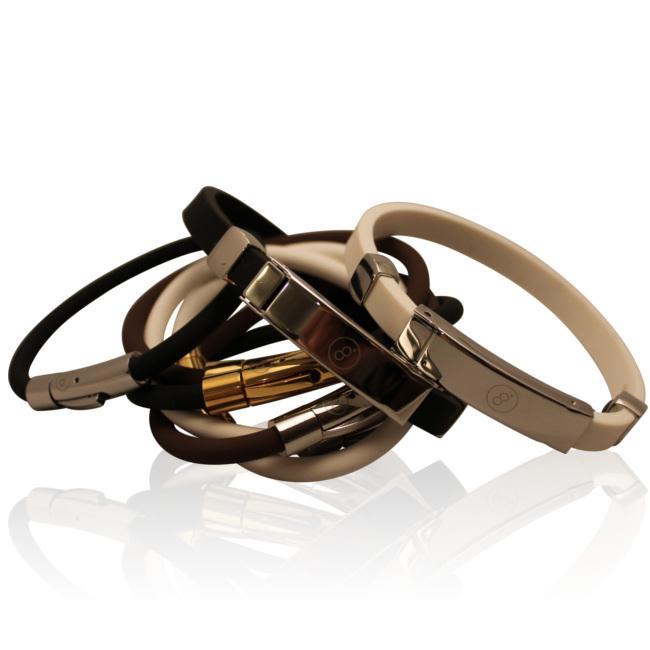 Energie Armbänder & Magnetische Armbänder Casual